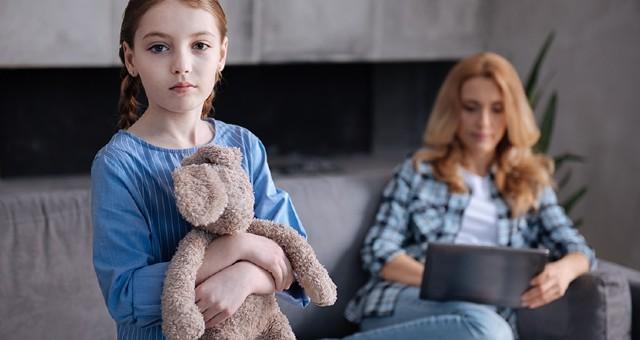 Who Gets Child Custody